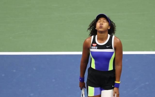 Naomi Osaka weiß noch nicht, ob sie an den French Open teilnehmen wird