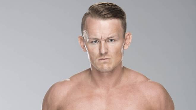 Axel Dieter Jr. tritt bei WWE nun als Marcel Barthel an
