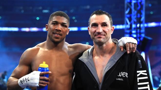 Boxen: Wladimir Klitschko vor Comeback? Experte glaubt an Kampf im Wembley