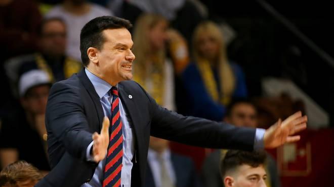 Basketball: Raoul Korner verlängert in Bayreuth und übernimmt Österreich, Raoul Korner trainiert in Zukunft auch die Nationalmannschaft Österreichs