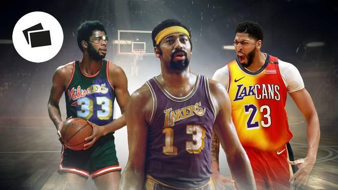 Die spektakulärsten NBA-Wechsel