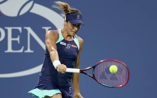 Tatjana Maria soll das deutsche Fed-Cup-Team zum Sieg führen