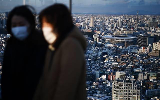 Die Olympischen Spiele in Tokio 2020 sind durch das Coronavirus aktuell nicht gefährdet