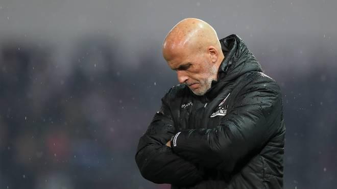SpVgg Unterhaching v 1. FC Kaiserslautern - 3. Liga