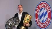 Pressestimmen zum Wechsel von Franck Ribery zum AC Florenz