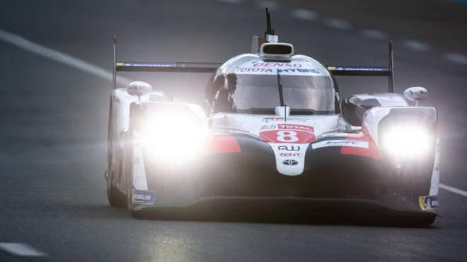 Fernando Alonso hat die 24 Stunden von Le Mans zum zweiten Mal gewonnen