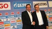 Schalke 04 Presents Rangnick As New Head Coach