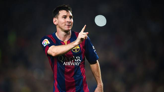 Lionel Messi stand kurz vor einem Wechsel zum FC Chelsea