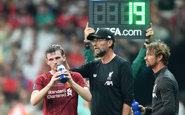 Jürgen Klopp gewann mit dem FC Liverpool die Champions League und den Supercup
