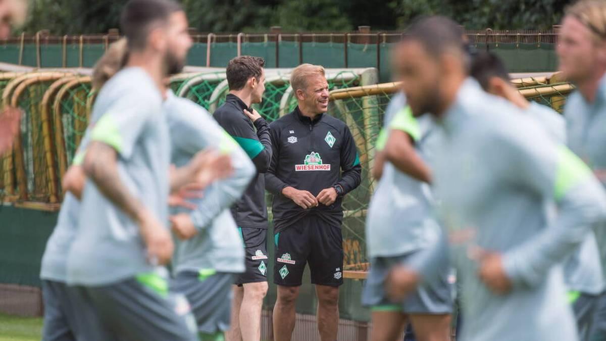 Nächster Sieg für Werder?