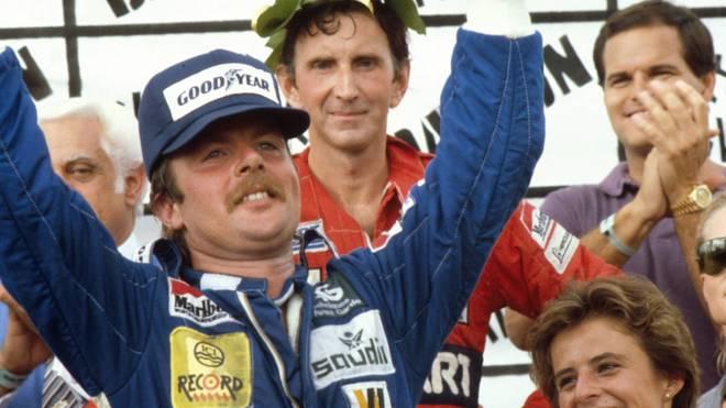 Nur ein einziger Grand-Prix-Sieg reichte Keke Rosberg 1982 zum WM-Triumph