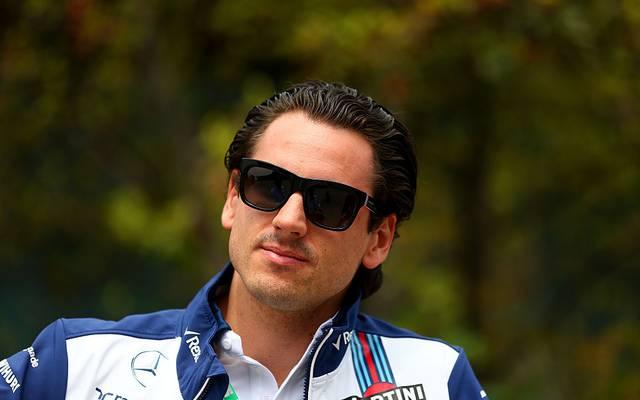 Adrian Sutil crashte in Monaco offenbar mit einem Hypercar