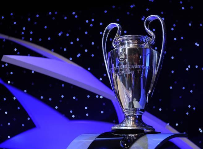 Erstmals seit 13 Jahren findet das Viertelfinale der Champions League ohne deutsche Beteiligung statt. Der FC Bayern, Borussia Dortmund und Schalke 04 - alle drei scheiterten im Achtelfinale an Vertretern aus der Premier League