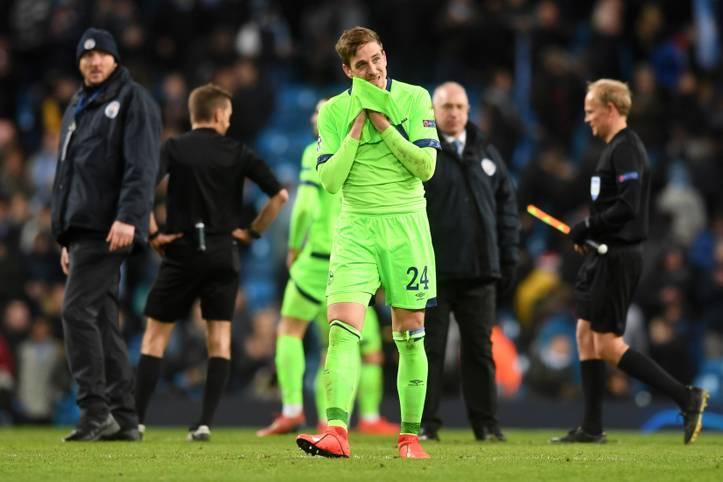 Mit 0:7 geriet der FC Schalke 04 im Achtelfinal-Rückspiel der Champions League bei Manchester City unter die Räder - und reiht sich damit ein in die höchsten Niederlagen in der Geschichte der Königsklasse