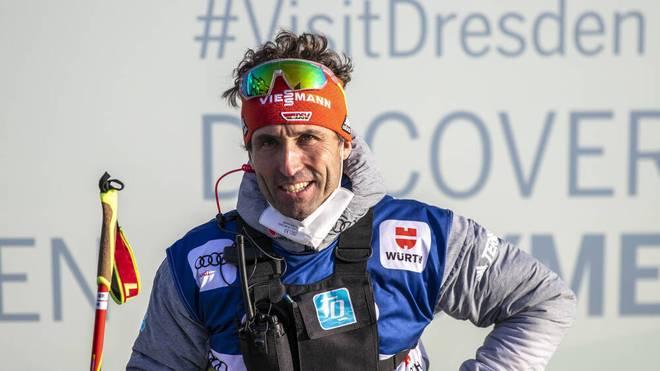 Peter Schlickenrieder ist seit April 2018 Bundestrainer der deutschen Skilangläufer