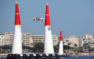 Motorsport / Air Race