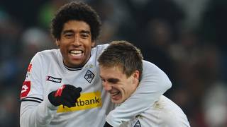 Borussia Moenchengladbach v FSV Mainz 05  - Bundesliga