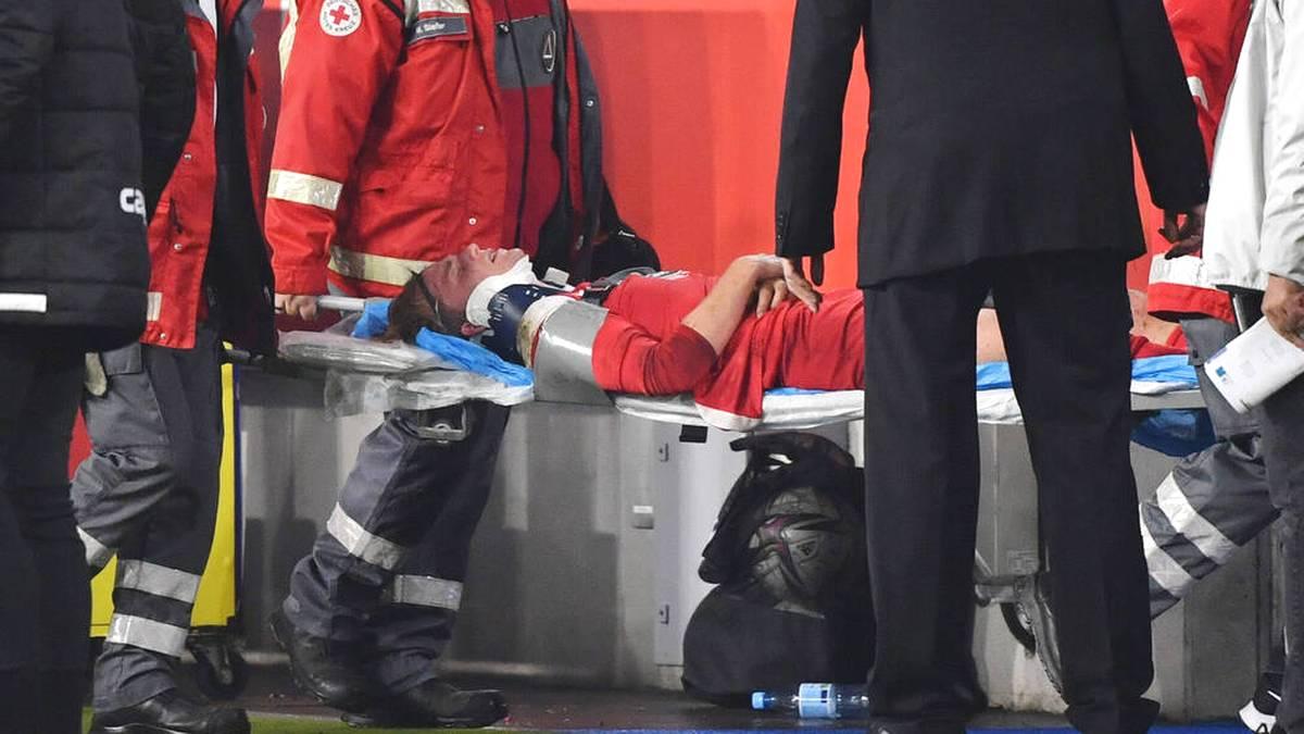 Götze-Drama: FCK gibt Diagnose bekannt