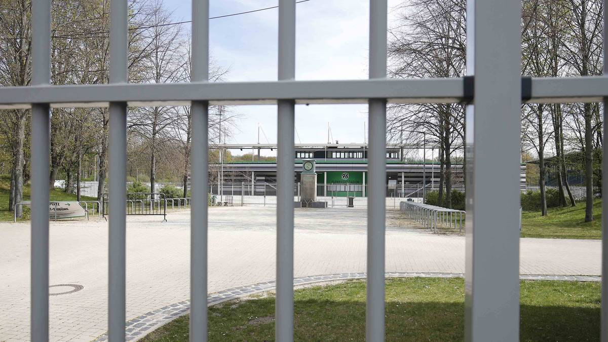 Die Klubs der Regionalliga Nord sind für einen Abbruch der Saison
