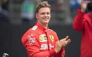 """Schumacher lässt aufhorchen: """"Ich verleugne es nicht ..."""""""