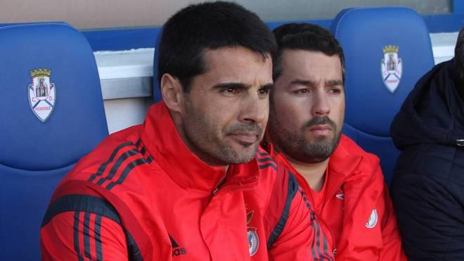 Nelson Verissimo bleibt bis zum Saisonende Trainer von Benfica Lissabon