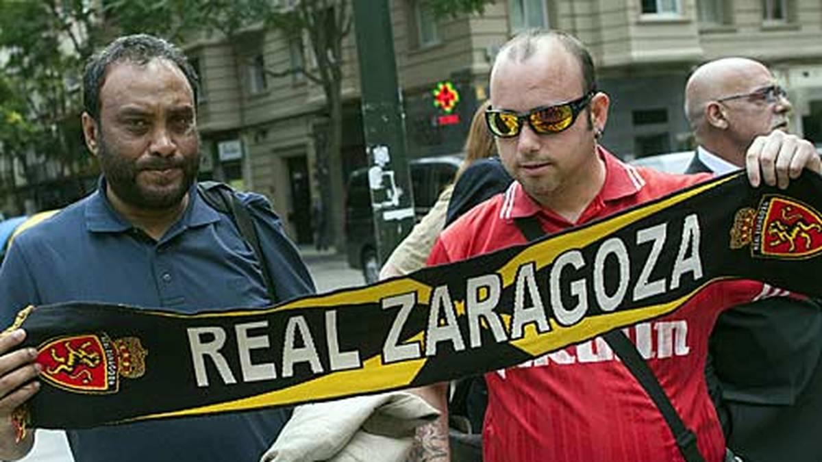 Real Saragossa hat Schulden in Höhe von 113 Millionen Euro
