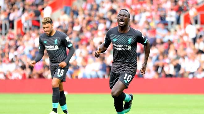 Liverpool steht wohl vor Rekorddeal