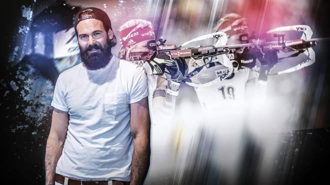 Michael Rösch ist im Schieß-Kompetenzteam der deutschen Biathleten