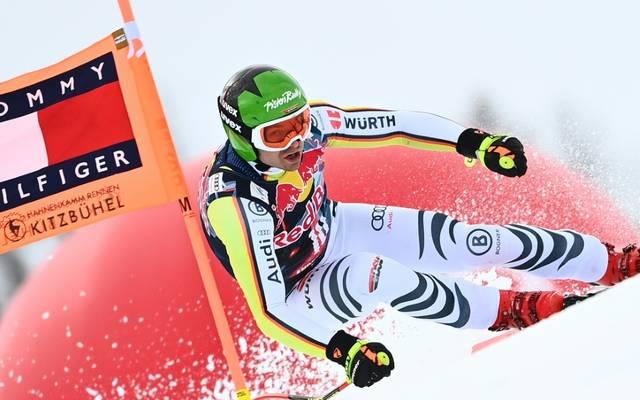 Kein Rennen für Andreas Sander und Co. am Samstag