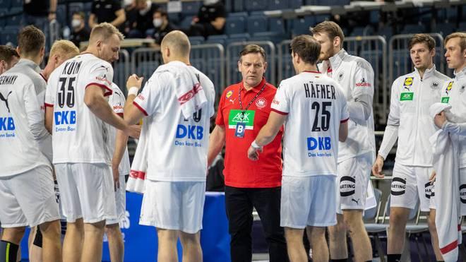 Das DHB-Team trifft im letzten WM-Spiel auf Polen