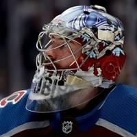 Der beste NHL-Goalie würdigt seinen deutschen Rivalien