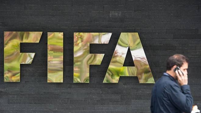 Die FIFA sieht keine Hitzeprobleme bei der WM in Katar