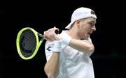 Tennis / Davis Cup