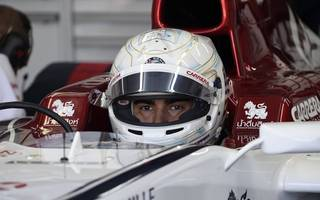 Motorsport / Formel 3