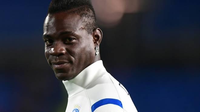 Mario Balotelli könnte bald bei Monza Calcio spielen