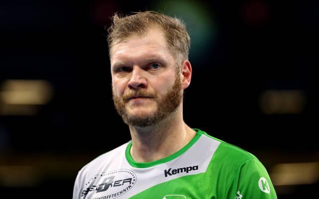 Johannes Bitter könnte mit 37 Jahren sein Comeback im DHB-Team feiern