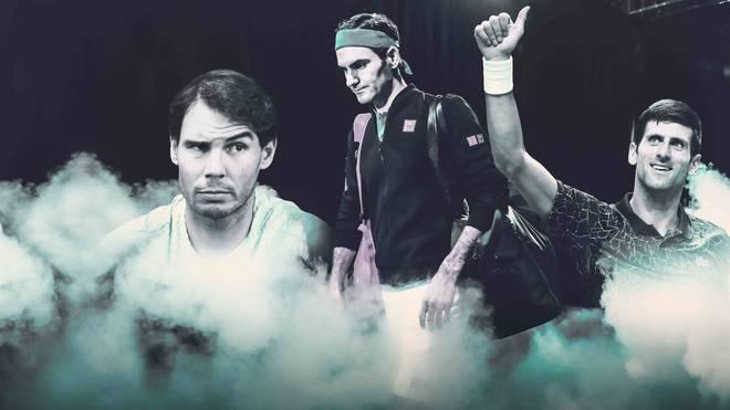 Roger Federer sieht sich schweren Vorwürfen von Julien Benneteau ausgesetzt