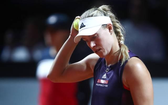 Angelique Kerber, Wimbledon, Alexander Zverev