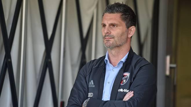 Angelo Vier war seit August 2017 Sportdirektor des FC Ingolstadt