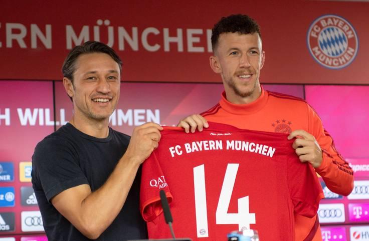 Mit der Leihe von Ivan Perisic ist der FC Bayern auf dem Transfermarkt aktiv geworden. Der Kroate wird für eine Leihgebühr von fünf Millionen Euro bis zum kommenden Sommer in München bleiben. Dann haben die Bayern die Option, Perisic für 20 Millionen Euro zu verpflichten. Ansonsten wird der Offensivspieler zurück zu Inter Mailand gehen