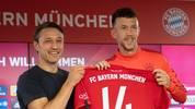 Die Leihspieler des FC Bayern