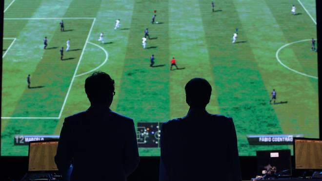eSports: Unterhaching steigt ein