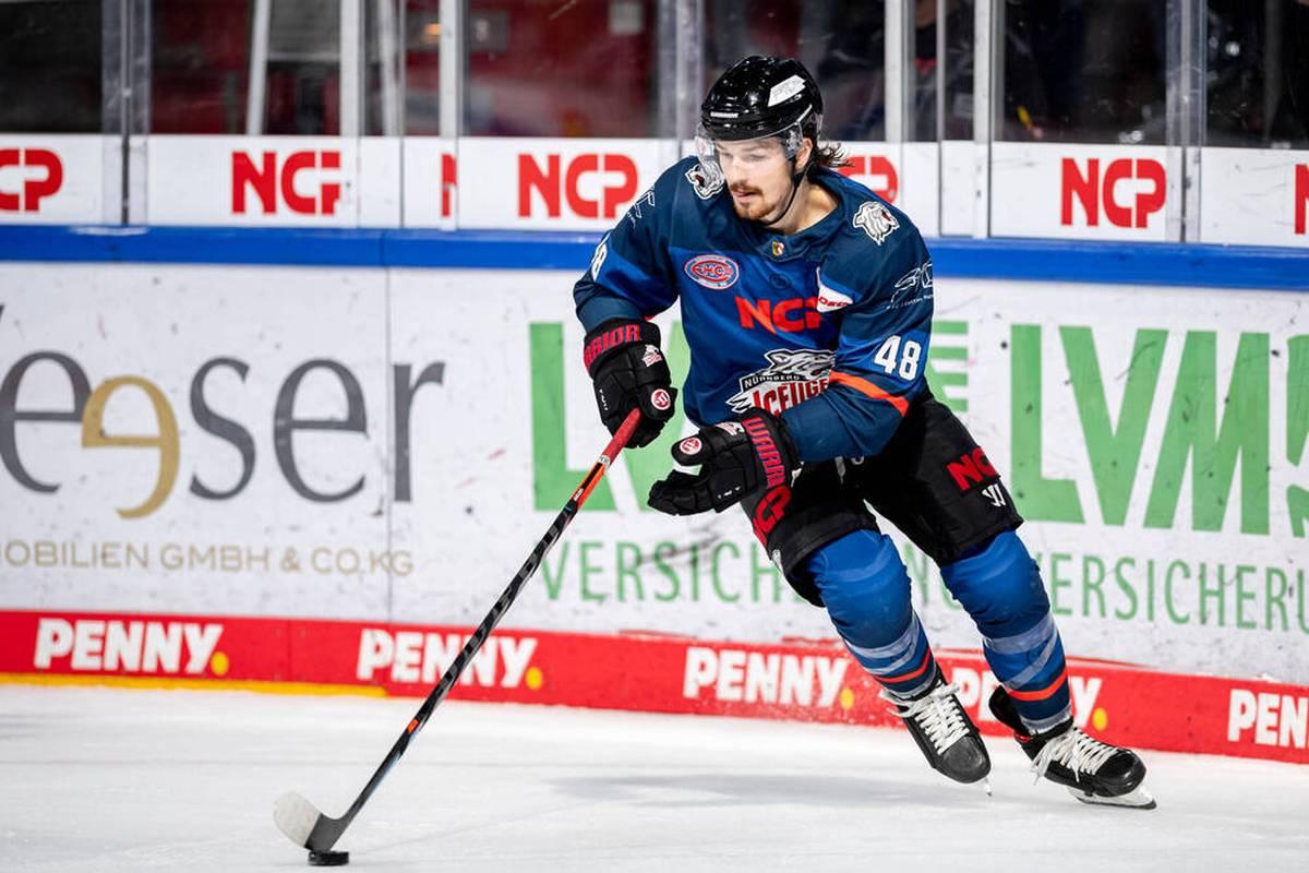 Die Nürnberg Ice Tigers empfangen in der PENNY DEL die Straubing Tigers. SPORT1 ist LIVE dabei.