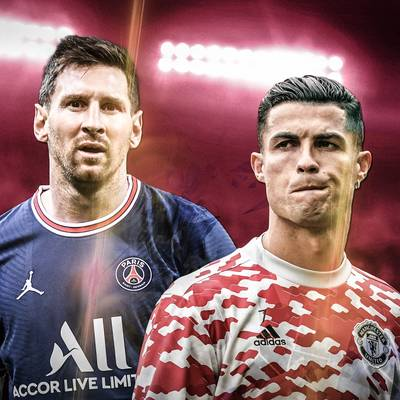 Messi vs. Ronaldo: Darum hat CR7 die Nase vorne