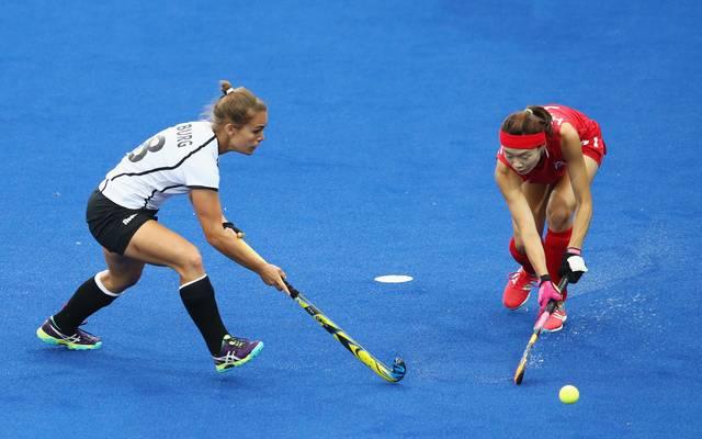 Hockey - Olympics: Day 5