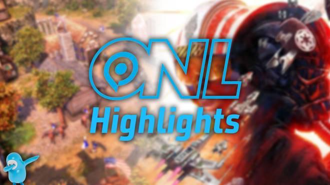 Die Top 5 gamescom-Spiele der eSports1-Redaktion