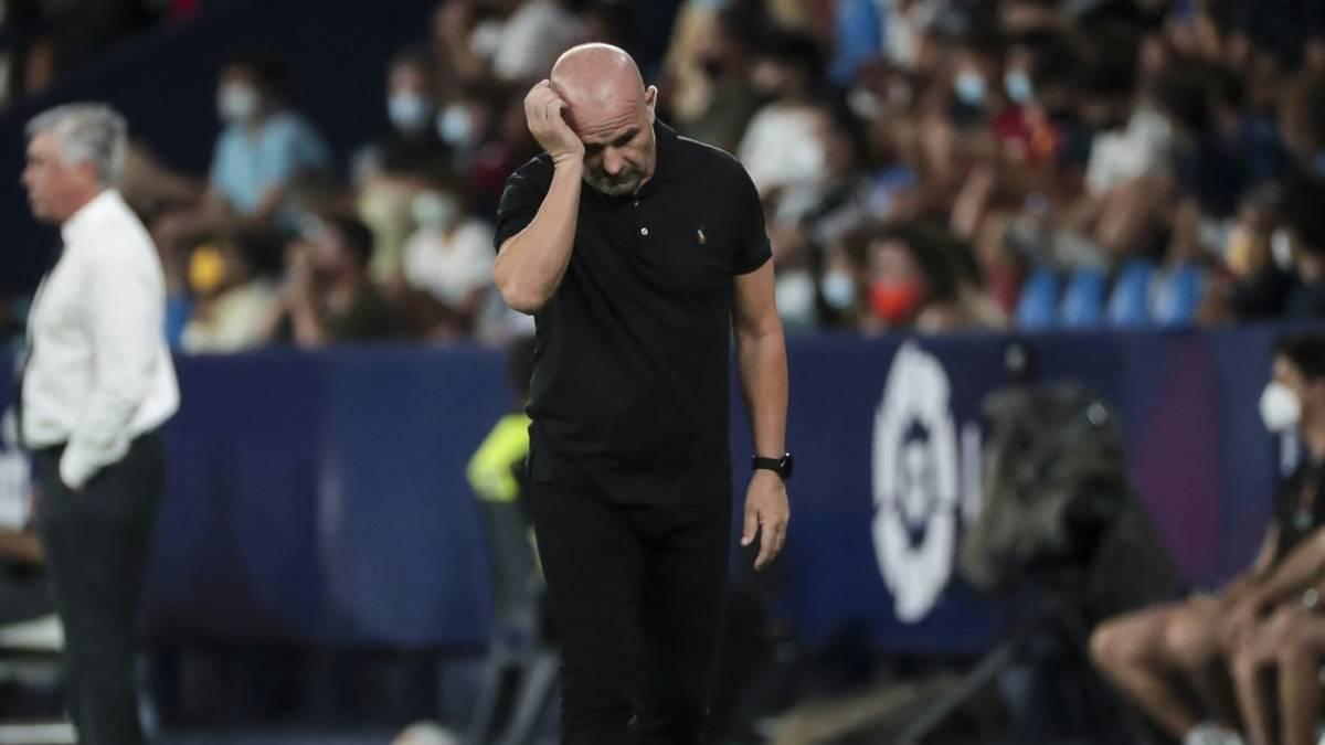 Rekordtrainer raus! Erste Entlassung in La Liga