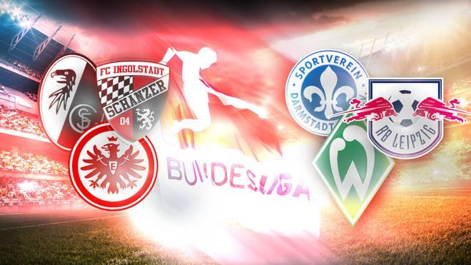 SPORT1 blickt in Teil des Bundesliga-Checks auf Aufsteiger und Abstiegskandidaten