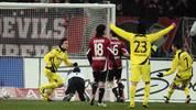 BVB-Herbstmeister 2010 und heute - der große Vergleich Klopp vs. Favre