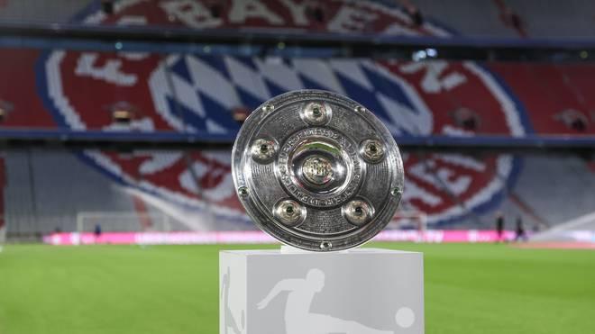 Der FC Bayern führt einmal mehr die Bundesliga an